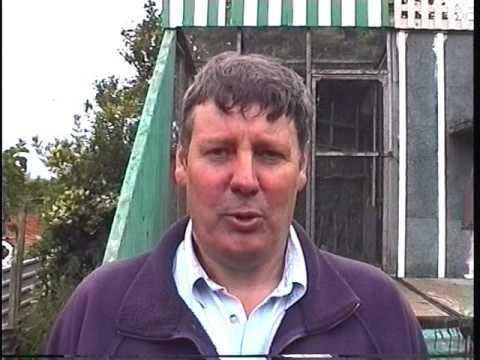Video 246: Wright & Lowe of Brotton: Premier Pigeon Racers