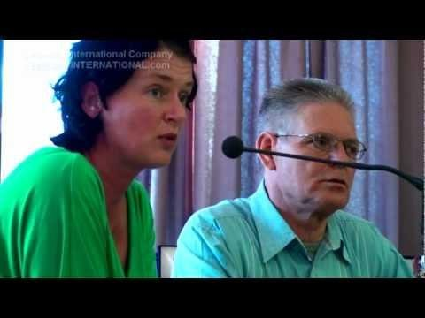 Ledesma International Co - El Sistema de los Haggen Brothers + Historia (Castellano + Netherland)