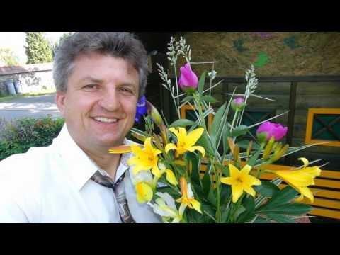 Kwiaty w Świeradowie Zdroju , niedziela 5 06 ...