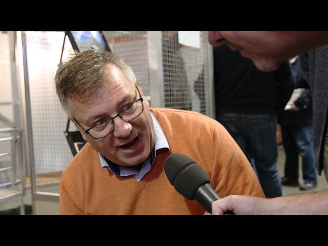 Het Spoor presenteert: Nationale dagen NPO 2018 - Habru (Dutch only)