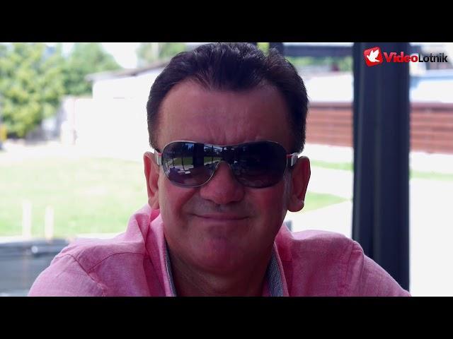 Zbigniew Knajp - fachowiec w lotach gołębi pocztowych 500+