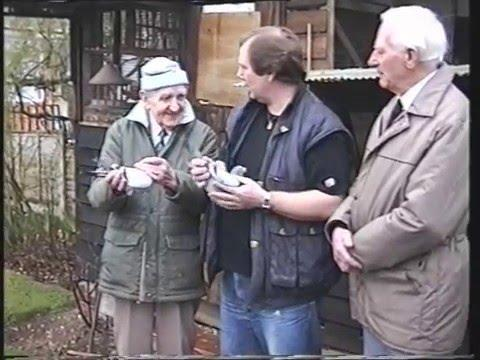 Video 147: Some Pigeon 'Banter' With Jed Jackson 1996