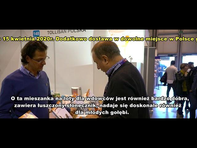 EXPO SOSNOWIEC 2020 - TOLLISAN - PROMOCJA !