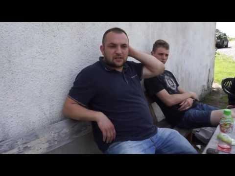 K. Sobolewski & P. Sławek - Oddział PZHGP 0456 Nysa II - przylot gołębi - 25.06.2015r.