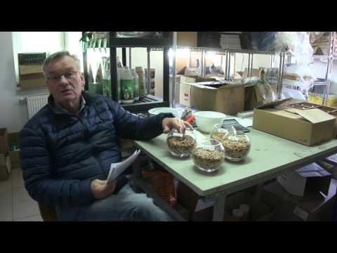 ABC karmienia w_g Andrzeja Głazika - część 1 - karmy, komponenty, itp. - 27.04.2016r
