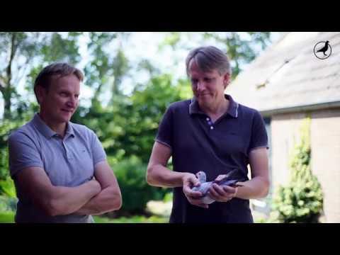 PIPA TV: André & Bert Leideman (NL)