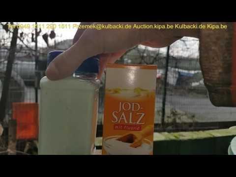 Salz sòl salt Badesalz für 19 cent 500g. best quality with jod najlepsza jakość z jodem www.Kipa.be