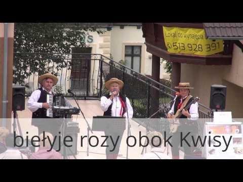 Popołudnie w  Świeradowie Zdroju , muzyka i kąpiel ...