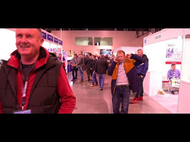 Targi EXPO Sosnowiec 2020 -  RELACJA