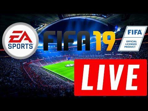 [ FR ] FIFA 19 CARRIÈRE GUINGAMP EN LDC ???