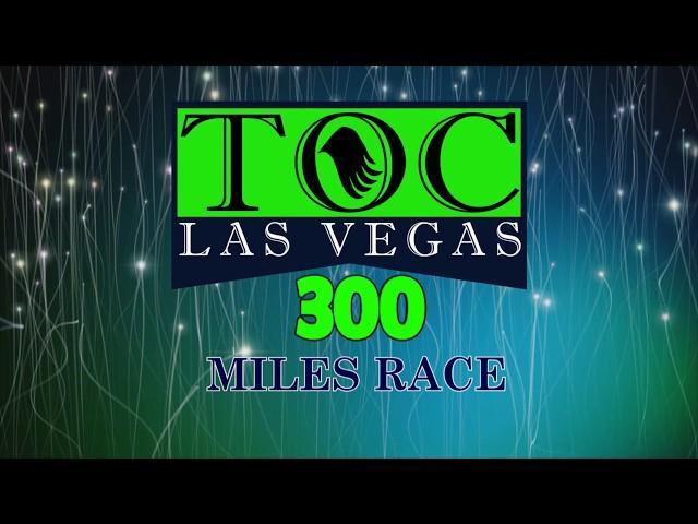 TOC 300 Mile 2014