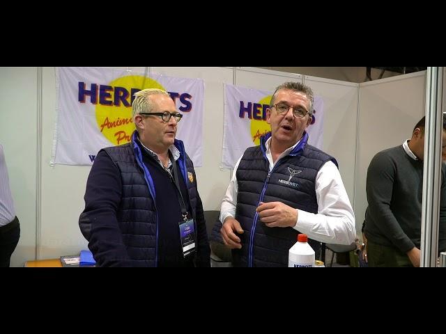 EXPO SOSNOWIEC 2020 - HERBOTS FAMILY