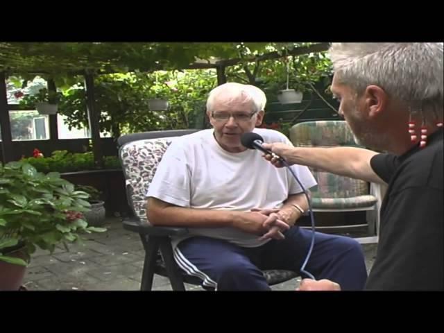 ITEM  Duivenliefhebbers doen hun verhaal in Scheveningen