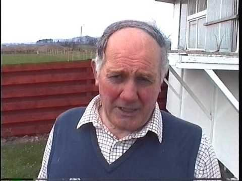 Video 136: John Ellis of Scotland: Premier Pigeon Racer