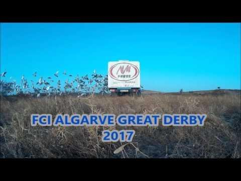 FCI Algarve Great Derby 2017