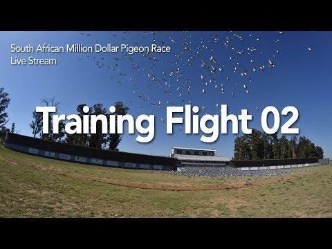 SAMDPR 2018 - Training Flight 02