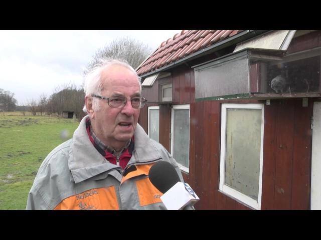Reportage: Postduivenvereniging Snelle Wieken ter ziele (TV Enschede)