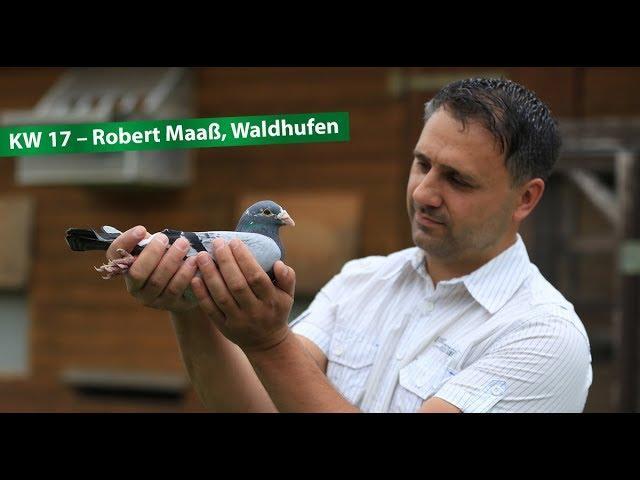 Reisesaison 2019 Robert Maass