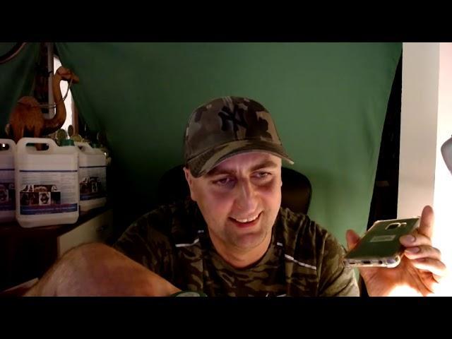 Wywiad z Kolegom Arturem ( original Kulbacki magic milk )