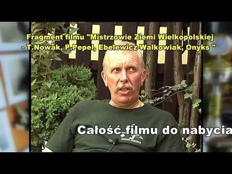 Tadeusz Nowak - Lubań