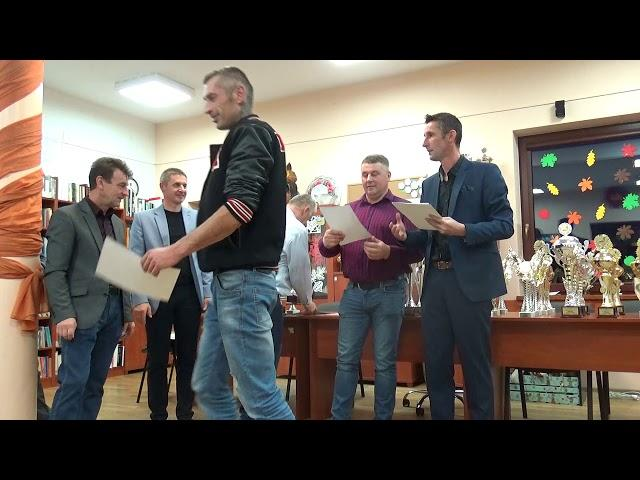 Zakończenie sezonu Oddział Daleszyce-Morawica