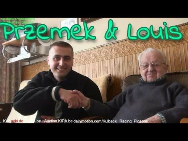 Parka Original Müller Verbart NAJLEPSZE JANSSENY W EUROPIE x wnuczka Ramsesa Kulbacki.de