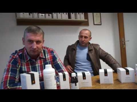 Produkty dla gołębi firmy SIEGERTAUBE - prezentacja