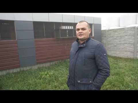 Sklep dlahodowcow.pl - tel. 531 600 603 - gołębnik na sprzedaż