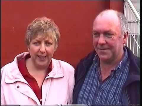 Video 221: Mr. & Mrs. Phil Dunstall of Taplow: Premier Pigeon Racers