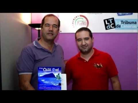 Entrevista a José Ledesma Batista en La Cacharra del Gofio