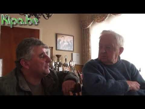 part1, Janssen friend of Family Kulbacki my order by Janssen in Arendonk top quality Kulbacki racing