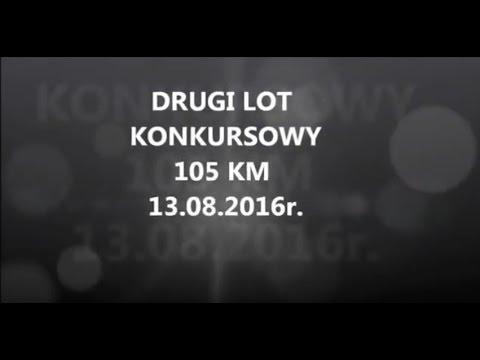 WG Kosakowo - lot konkursowy nr 2 - 13.08.2016r.