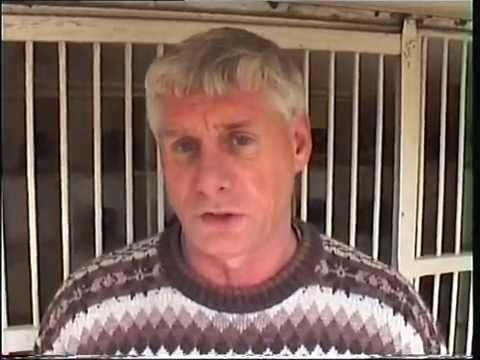 Video 306: Ken Briggs of the Midlands: Premier Pigeon Racer