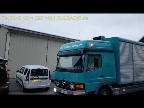 Kulbacki 4 lot konkursowy 260km Champion Kulbacki Germany tel +49 1511 290 1511
