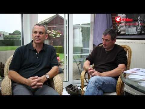 Dirk & Julien Dhanijns - Gwiazdy Sportu Gołębiarskiego