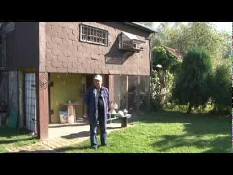Piotr Bakiera - Przed gołebnikiem