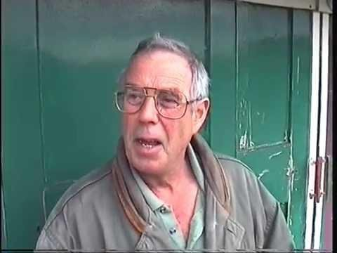Video 227: Joss Mee of Mansfield: Premier Pigeon Racer