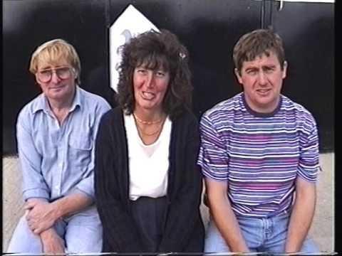 Video 233: Barbara Matthews of Co. Durham: Premier Pigeon Racer