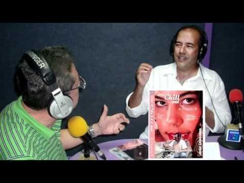 Entrevista a José Ledesma Batista en Radio CIT - Programa El Chicharro