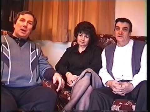 Video 234: Ian & Marie Johnson: Secretaries of the NRCC