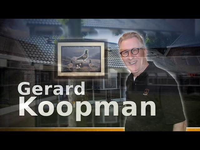 Gerard Koopman 23 .02. 2018 - Dzień Otwarty - Holandia