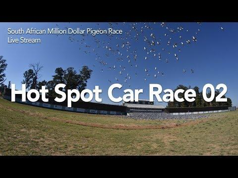 SAMDPR 2018 - Hot Spot Car Race 2