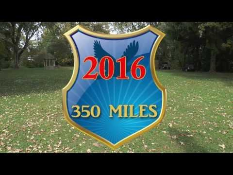 Flying Aces 2016 350 Miles Race