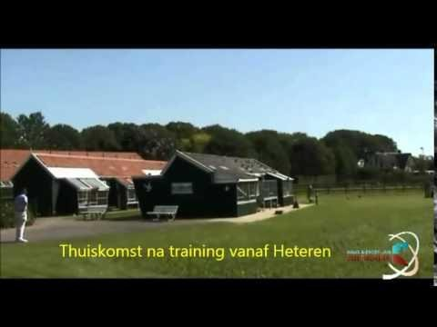 Training Heteren 5 augustus 2015