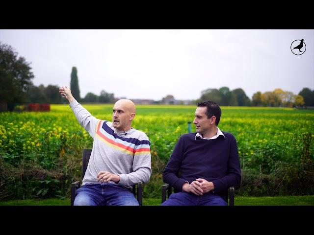 PIPA TV: Jeroen & Stijn Rans (BE)