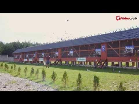 WG Kuźnica 2016 - wizyta Rafa Herbotsa i oblot / OLR Kuźnica 2016 - Raf Herbots visit [PL/ENG]