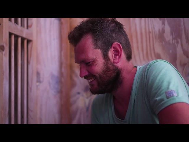 GARVO | VOERVERHALEN #3 - Bart & zijn duiven