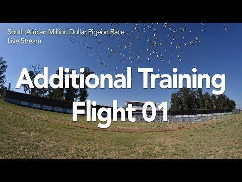 SAMDPR 2018 - Additional Training Flight 01