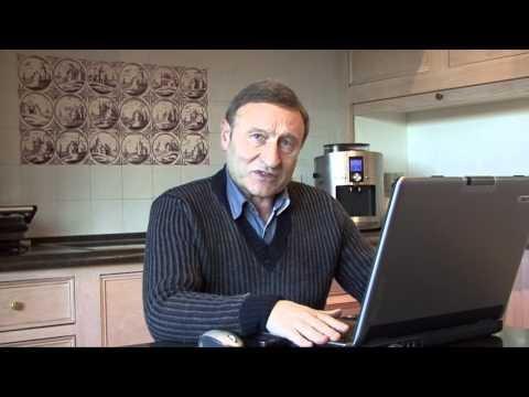 Etienne Meirlaen Computer