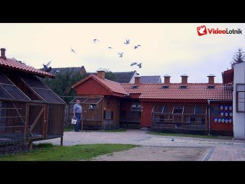 Wiesław Mikołajów 0456 Nysa 2 (cz.1) - lot konkursowy